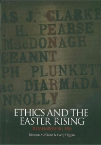 Ethics and the Easter Rising