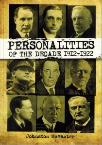 Personalities of the Decade